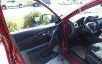 2014 Nissan Rogue SV AWD, Cloth, Sunroof, Cruise, A/C, LOW KM