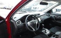 2016 Nissan Rogue SV AWD Tech/Moonroof, Nav, Safety Shield, Clean