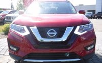 2017 Nissan Rogue SV AWD Moonroof & Technology Package