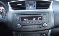 2013 Nissan Sentra 1.8 S Value Option Pkg, Cloth, Cruise, CVT