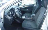 2015 Nissan Sentra SV, CVT, Cloth, Cruise, A/C, Low KM, 1 Owner