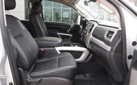 2016 Nissan Titan XD Diesel PRO-4X 2-Tone, Heated Cloth, Nav