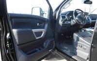 2018 Nissan Titan XD Diesel PRO-4X Luxury Package