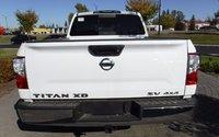 2017 Nissan Titan XD Gas SV