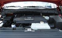 2017 Nissan Titan XD Gas SL, Leather, Nav, Remote Start, Loaded