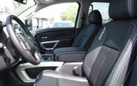 2018 Nissan Titan XD Gas PRO-4X Luxury Package