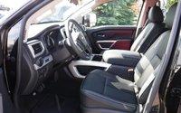 2017 Nissan Titan PRO-4X, Cloth, Cruise, Sprayin Bedliner, Clean
