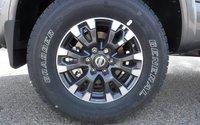 2018 Nissan Titan PRO-4X Luxury Package