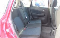 2014 Nissan Versa Note SV, Convenience Pkg,, Cloth, Backup Cam