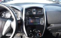 2016 Nissan Versa Note SL, Heated Cloth, Nav, Low KM, 1 Owner