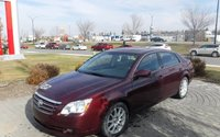 2007 Toyota Avalon XLS | LIMITED | HEATED LEATHER | MOONROOF | DUAL CLIMATE CONTROL