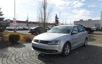 2012 Volkswagen Jetta Sedan COMFORTLINE | 6-SPEED MANUAL | DIESEL | HEATED SEATS