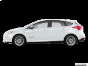 Ford Focus électrique BASE 2016