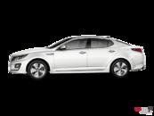 Kia Optima Hybride LX 2016