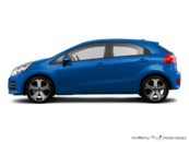 2016 Kia Rio 5-door LX