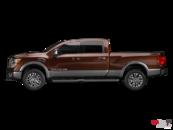 2016 Nissan Titan XD Diesel S