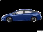 Toyota Prius LIFTBACK 5 PORTES 2016