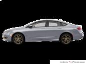 Chrysler 200 LX 2017