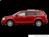 Dodge Journey ENSEMBLE VALEUR PLUS 2017