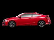 Honda Civic Coupé Si À VENIR 2017