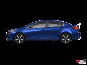 Kia Forte LX 2017