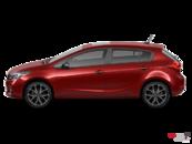 2017 Kia Forte5 LX+