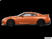 2017 Nissan GT-R PREMIUM