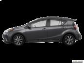Toyota Prius C BASE 2018