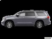 Toyota Sequoia SR5 5,7L 2018