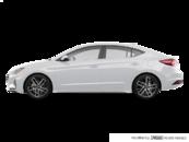 2019 Hyundai Elantra Sport BASE Élantra Sport