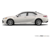 Toyota Camry Hybride LE 2019