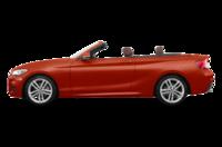 BMW 2 Series Cabriolet 230i xDrive 2018