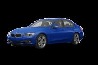 BMW 3 Series Sedan 330e 2018