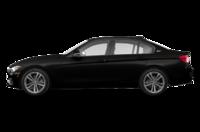 BMW 3 Series Sedan 330i xDrive 2018