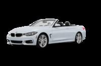 BMW 4 Series Cabriolet 430i xDrive 2018
