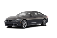 BMW 4 Series Coupé 430i xDrive 2018