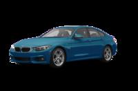 BMW 4 Series Gran Coupé 430i xDrive 2018