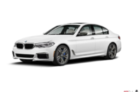 BMW 5 Series 530e xDRIVE 2018