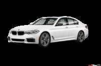 BMW Série 5 530e xDRIVE 2018