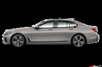 BMW 7 Series Sedan 750i xDrive 2018