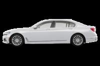 BMW Série 7 Berline 750Li xDrive 2018