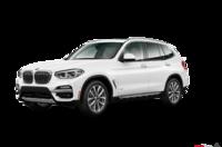 BMW X3 XDRIVE 30i 2018