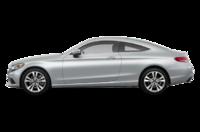 Mercedes-Benz Classe C Coupé 300 4MATIC 2018
