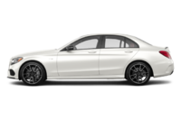 Mercedes-Benz Classe C AMG 43 4MATIC 2018