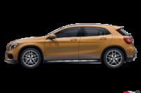 Mercedes-Benz GLA 45 AMG 4MATIC 2018