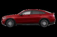 Mercedes-Benz GLC Coupé 300 4MATIC 2018