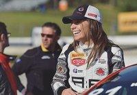 Lindsay Rice Adds Kyle Nash Race Weekend to 2018 Season Schedule