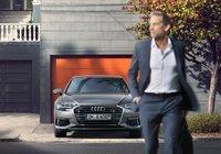 Video - 2019 Audi A6: First Drive