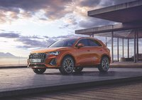 The All-New 2019 Audi Q3
