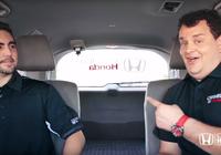 Capsule Chambly Honda: Anthony Gagné & Philippe Laprise